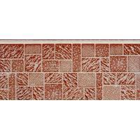 内蒙古外墙挂板 金属雕花板 金属雕花保温板