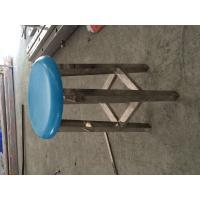 加厚不锈钢户外凳子