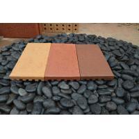 甘肅蘭州陶土燒結磚蘭州外墻劈開磚