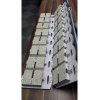 供应:新型外墙材料石材保温装饰一体板