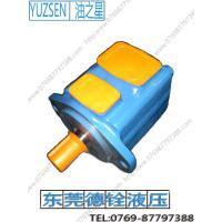 VICKERS叶片油泵35V25A IC22R