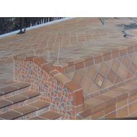 西班牙GRESAN格雷森陶砖阶梯砖