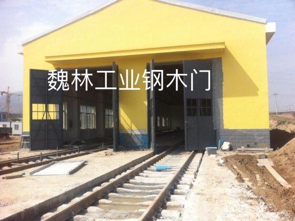 浙江,安徽桐城魏林钢木大门、图集钢木大门厂家价格供应