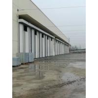 安徽魏林电动折叠门、折叠门、电厂折叠门厂家