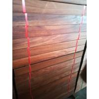 旧木翻新全实木花梨木地板