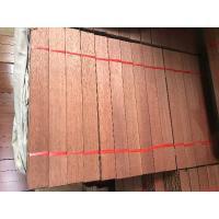 旧木翻新全实木菠萝格印茄木地板