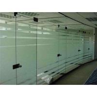 云南玻璃贴膜,磨砂膜,办公室磨砂膜