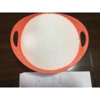 生产轻质石膏砂浆选70-90目玻化微妹