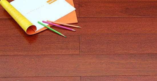 书香世佳地板-实木地板-菠萝格