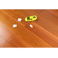 书香世佳地板-实木地板-番龙眼