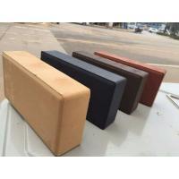 郑州陶土烧结砖的规格