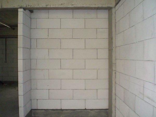 建材产品 新型建材 新型墙体材料 加气块 产品详细介绍