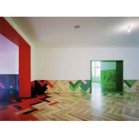 乔威诺之彩色地板