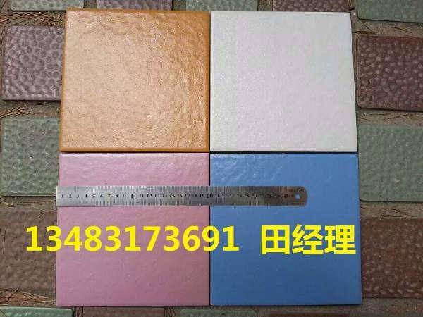 新东朋广场砖 新东朋广场砖价格 新东朋广场砖生产厂家