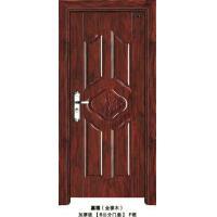 智丽钢质室内门-供应室内电解板烤漆门 室内卧室房间门