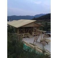 南京防腐木厂家 | 南京防腐木木屋 | 南京木结构房子