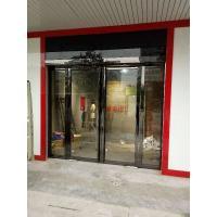 长沙兴旺不锈钢玻璃门