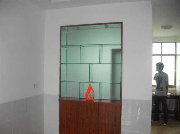 家装玻璃酒柜