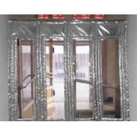 天津黑钛金玻璃门·安装,河东区黄钛金全框玻璃门安装