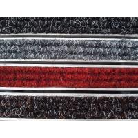 四川铝合金地毯厂家,铝合金除尘地毯13551137236张