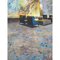 成都工程地毯,印花地毯厂家批发