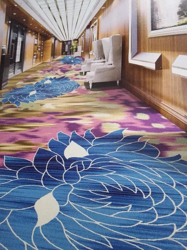 德阳地毯,德阳酒店地毯,印花地毯