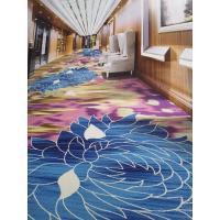 成都方块地毯,办公楼工程地毯,酒店宾馆地毯