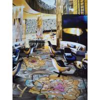 德阳酒店地毯,大厅地毯,印花地毯