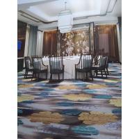 成都酒店印花地毯,大厅印花地毯
