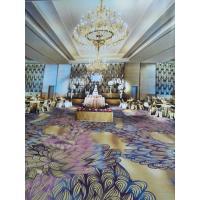 都江堰酒店地毯,印花地毯,工程地毯