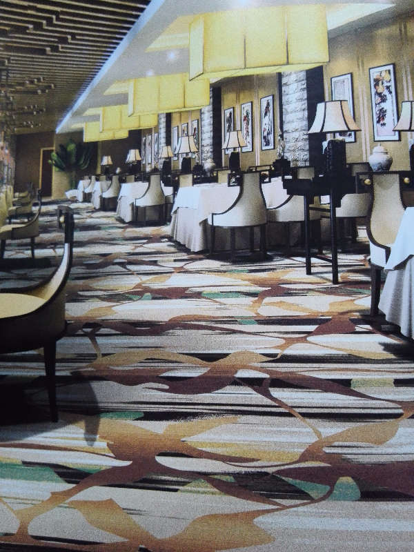 酒店宾馆地毯,印花地毯价格