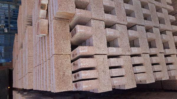 红砖 标砖 煤矸石砖