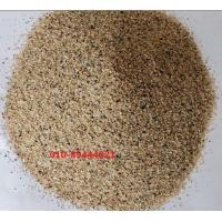 优质石英砂(硅砂)