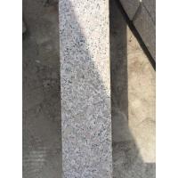 广场地铺石,保定黑白点三花石材,阜平路沿石,山西芝麻灰石材