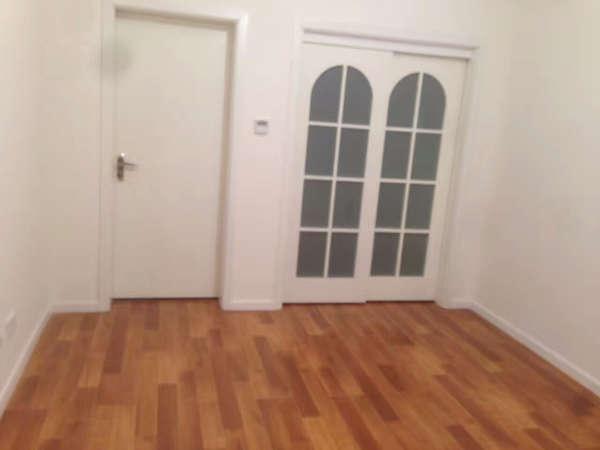 地板安装效果图