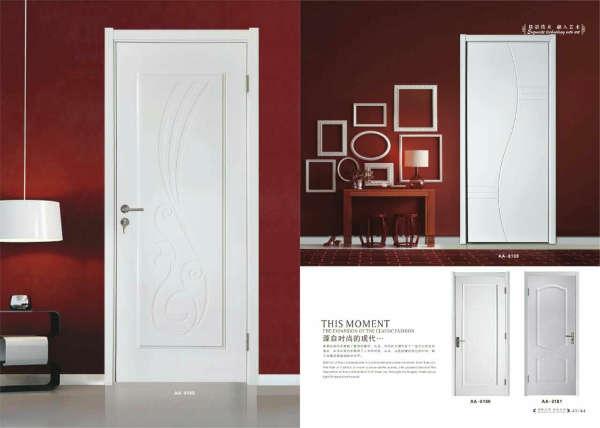 工程门 实木烤漆门 宾馆工程门 KTV工程门 套装门