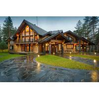 木别墅设计