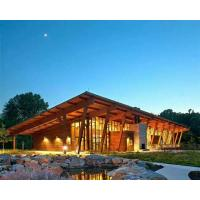 北美木屋设计
