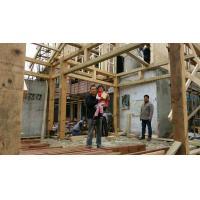 北美木屋建造
